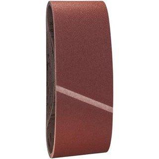 Bosch 100 Grit Sanding Belt 610mm (10pk)