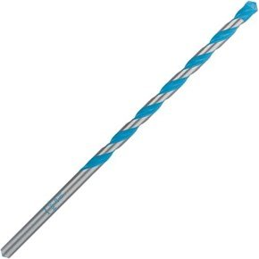 Bosch 10.0mm x 200mm Multi Construction Bit