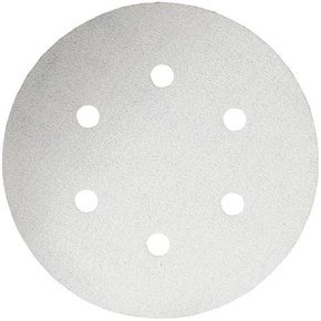 Bosch 120 Grit Paint Sanding Disc 150mm (5 Pack)