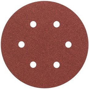 sanding-discs category