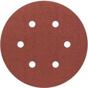Bosch 180 Grit Expert Wood Sanding Disc 150mm (5pk)