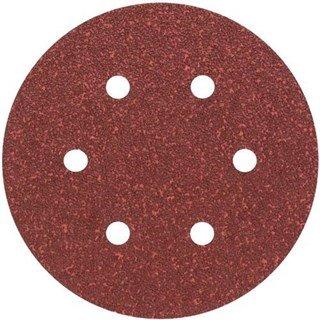 Bosch 40 Grit Expert Wood Sanding Disc 150mm (5pk)