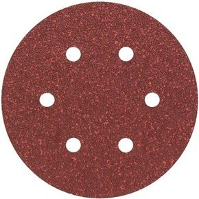 Bosch 40 Grit Expert Wood Sanding Disc 150mm (5pk)