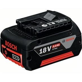 Bosch 18V 5.0Ah Li-ion Coolpack Battery