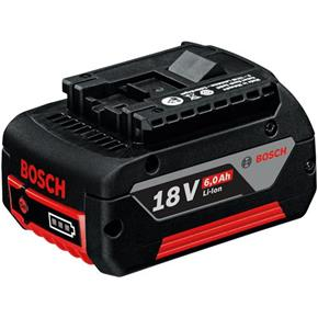 Bosch 18V 6Ah Li-ion Battery