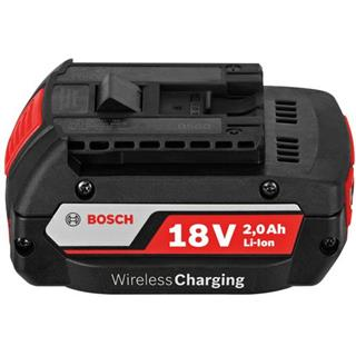 Bosch 18v 2.0Ah Wireless Battery