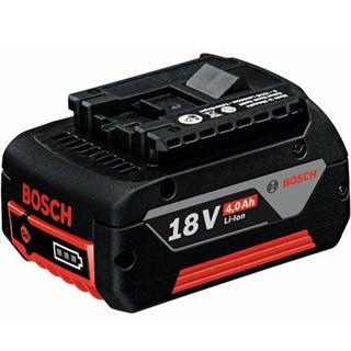Bosch 18v 4.0Ah Li-ion Coolpack Battery