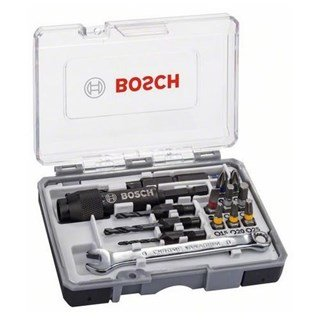 Bosch 20pc Screwdriver Bit Set