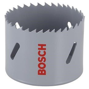 Bosch HSS Bi-Metal Value Holesaw 20mm