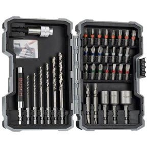 Bosch PRO Bit Set for Metal (35pcs)