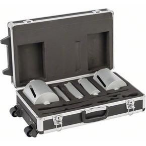 Bosch 11pc 5-Core Diamond Dry Core Cutter Set