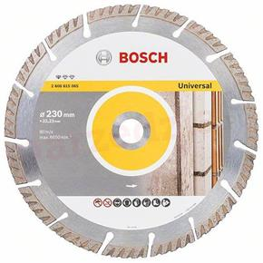 Bosch High-Speed 230mm Diamond Blade