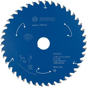 Bosch 'Expert for Wood' Cordless Circular Saw Blade 140x20mm 42T