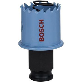 Bosch Sheet Metal Holesaw 29mm