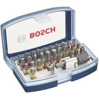 Bosch 32pc Screwdriving Bit Set