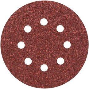 Bosch 40 Grit Expert Wood Sanding Disc 125mm (5pk)