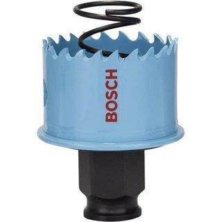 Bosch Sheet Metal Holesaw 40mm