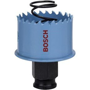 Bosch Sheet Metal Holesaw 41mm
