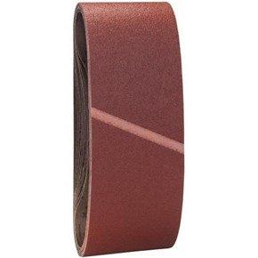 Bosch 60 Grit Sanding Belt 610mm (10pk)