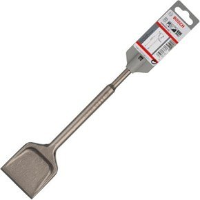 Bosch SDS-Plus Spade Chisel 60mm 2608690102