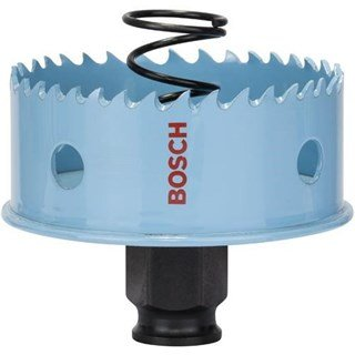 Bosch Sheet Metal Holesaw 64mm