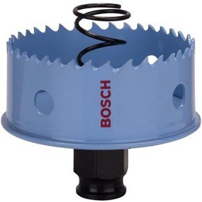 Bosch Sheet Metal Holesaw 65mm