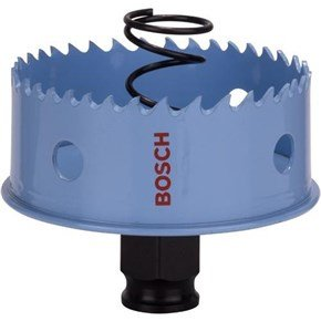 Bosch Sheet Metal Holesaw 67mm
