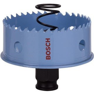 Bosch Sheet Metal Holesaw 68mm