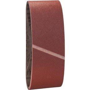 Bosch 80 Grit Sanding Belt 610mm (10pk)