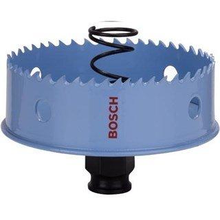 Bosch Sheet Metal Holesaw 83mm
