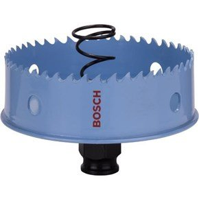 Bosch Sheet Metal Holesaw 86mm