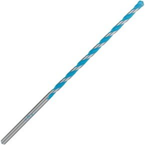 Bosch 8.0mm x 200mm Multi Construction Bit