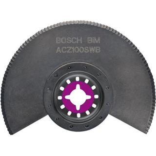 Bosch ACZ100SWB BiM Multi-cutter Serrated Knife
