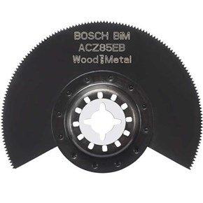 Bosch ACZ85EB 85mm BiM Multi Tool Blade