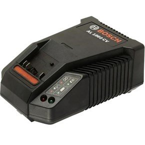 Bosch 14.4v-18v Li-ion Quick Battery Charger AL1860
