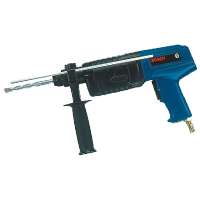 Bosch Air Drills