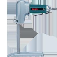 Bosch Air Foam Rubber Cutters
