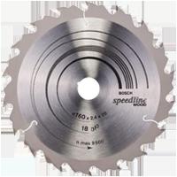 Bosch Circular Saw Blades