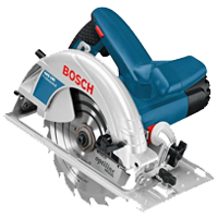 Bosch Circular Saws
