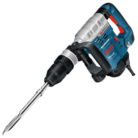 Bosch Concrete Drilling & Breaking