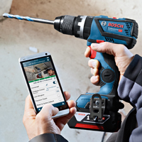 Bosch Connected Tools