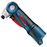 Bosch Cordless Angle drills