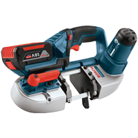 Bosch Cordless Band Saws