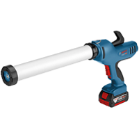 Bosch Cordless Caulking Guns