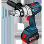 Bosch Cordless Combi Drills