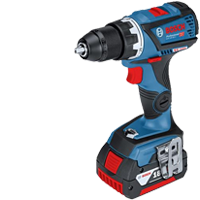 Bosch Cordless Drill Drivers