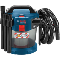 Bosch Cordless Dust Extractors