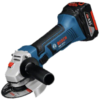 Bosch Cordless Grinders
