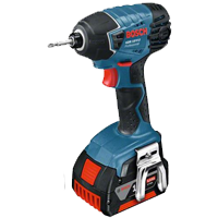 Bosch Cordless Impact Drivers