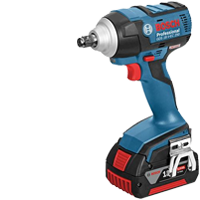 Bosch Cordless Impact Wrenches